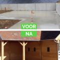 Click foto: [REALISATIE] Dakwerken Bamps & Co | Bijgebouw