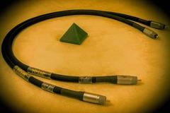 Vente: Câble de modulation Neuf, SQ-audio TITANS MK2 rca