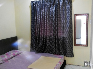 For rent: Cozy Room Available at Bandar Puteri Puchong with WIFI