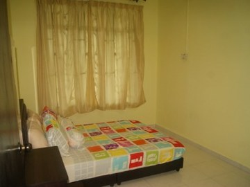 For rent: Fully Furnished Room at SS26 @ Taman Mayang with HIgh Speed WIFI