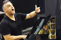 Voice Teacher: 5 Lessons package - Discount price