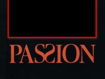 Selling: Love reading for the passion
