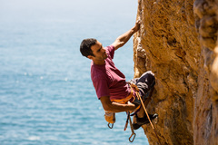 Accommodation: Starpine Lodge: Climb Boulder Surf Yoga MTB