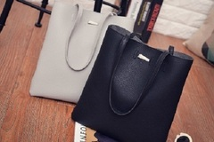 Buy Now: (20) Stylish Women Handbags - 4 Assorted Colors