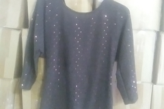 Make An Offer: Sweater Shiny Tops