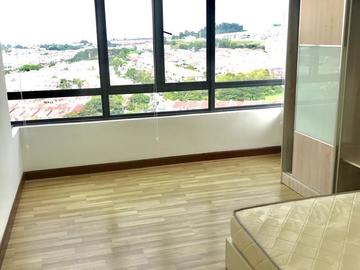For rent: Damai Hillpark Move in immediately, Fully Furnished Read more at