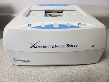 Selling with online payment: Santinelli LT-980 Tracer
