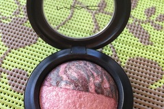 Venta: Sombra de ojos Mac Mineralize Duo Pink Split