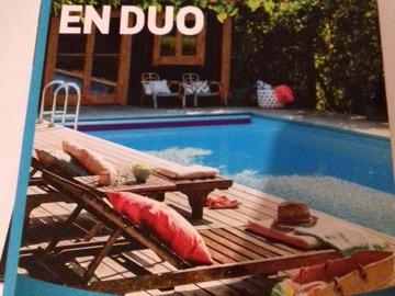 """Vente: Wonderbox """"Escapade en duo"""" (49,90€)"""
