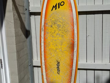 "For Rent: 5'10"" M10 Hogfish Tuflite"