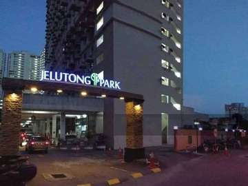 For rent: Jelutong MediumRoom Only RM300 include Utilities&Have everything