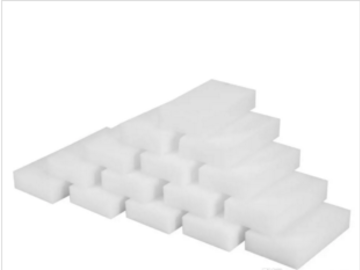 Buy Now: Magic sponges 100*60*20mm 300 units