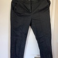 Selling: Black trousers