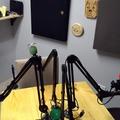 Rent Podcast Studio: Sacramento, CA Podcast Studio
