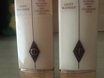 Venta: CHARLOTTE TILBURY Light Wonder  vendida tono 4