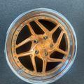 Selling: BRAND NEW - Brada Forged 3 piece wheels