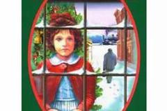 "Buy Now: ""The Golden Ring"" A Christmas Story Hard Cover Book Pallet 2160pc"
