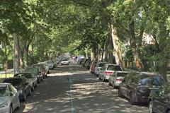 Monthly Rentals (Owner approval required): Chicago IL, Near Metra.  Outdoor Parking Spot