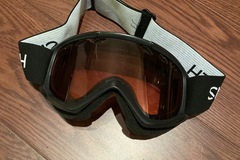 Giving away: [GONE] Smith skiing goggles