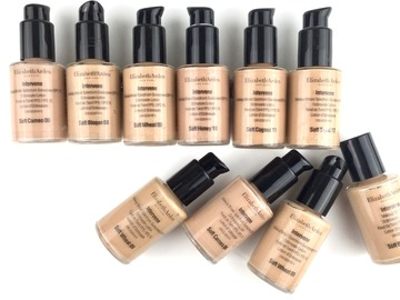 Buy Now: 100 PCS Elizabeth Arden Foundation Intervene - BNEW