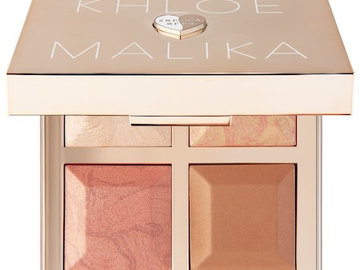 Buscando: Becca paleta khloe x malika (la dorada para pieles claras)