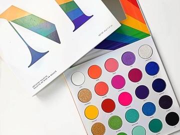Buscando: Morphe 25L (pride palette)
