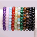 Buy Now: 100pc Amethyst Bracelets