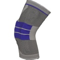 Make An Offer: Compression knee sleeve brace with gel pad