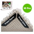 Make An Offer: Rug Gripper Carpet Corner Weights No Slip Anti Curling Non Slidin