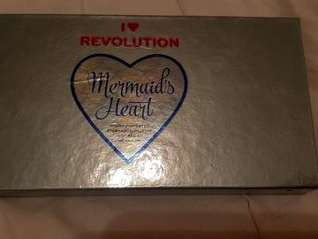 Venta: Mermaid's Heart, I ❤ revolution