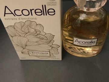Venta: Eau de parfum de acorelle. Un uso