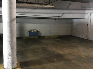Monthly Rentals (Owner approval required): West Hollywood Garage Spot