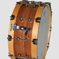 Selling with online payment: American Percussion's Mahogany patented multi annular ring c