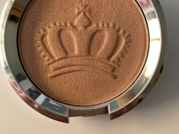 Venta: Becca polvo iluminador tono Royal Glow