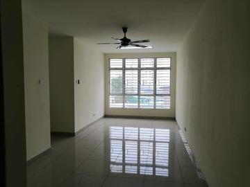 For rent: APARTMENT LARAI UNTUK DISEWAKAN