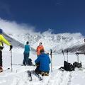 Réserver (avec paiement en ligne): Ski Tour Expedition in Svaneti - Georgia