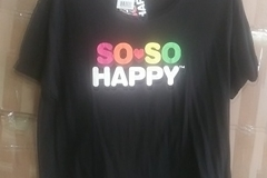 Make An Offer: Happy Shirt