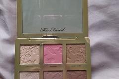 Venta: Paleta de maquillaje NATURAL FACE, de Too Face
