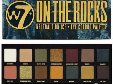 Buscando: Busco paleta ON THE ROCKS