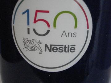 Vente: Magic mug NESTLE 150 ans - NEUF -