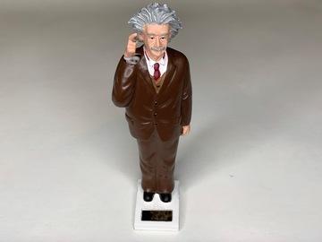 Vente: Figurine animée Einstein