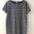 Selling: Sylvester tunic dress M