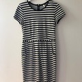 Selling: Sylvester striped dress L