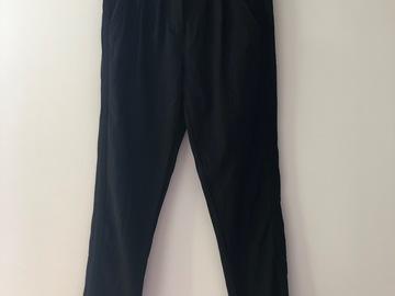 Selling: Kate Sylvester black pants