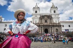 Réserver (avec paiement en ligne): Plus beaux treks andins - Equateur