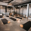 List a Space: fitness space inside coworking space
