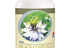 Buy Now: 4 Bottles DXN Black Cumin Plus 90 Capsules Healthy Food Supplemen