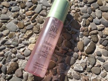 Venta: Makeup fixing mist de Pixi
