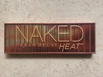 Venta: Naked Heat - Urban Decay