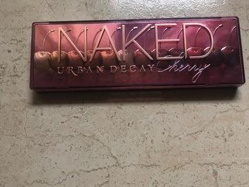 Venta: Naked Cherry - Urban Decay